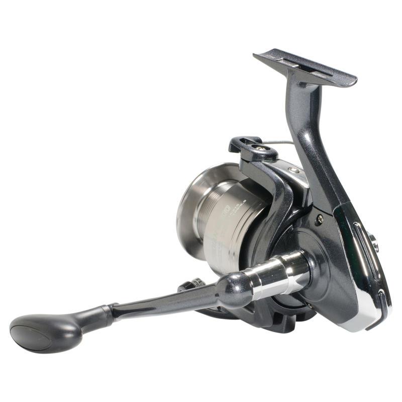 Moulinet pêche mer mi-lourd MERIDIAN 5000