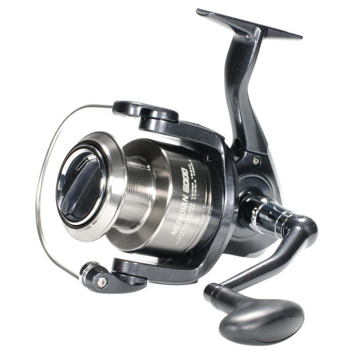 Moulinet pêche mer mi-lourd MERIDIAN 5000 - 440380