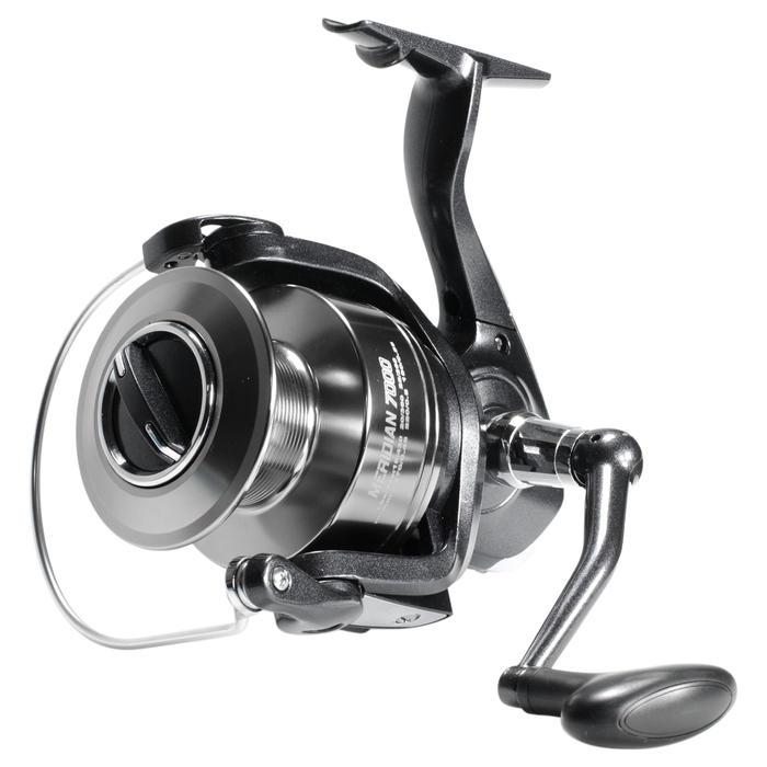 Moulinet pêche lourd MERIDIAN 7000 - 440388