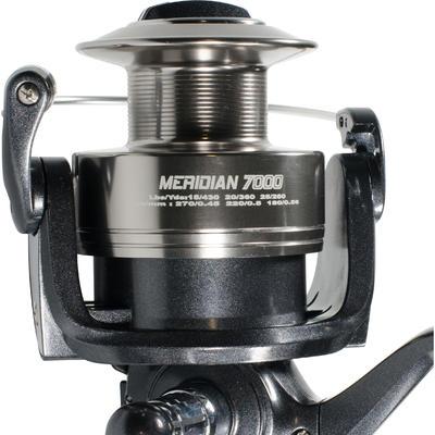 רולר דיג כבד MERIDIAN 7000