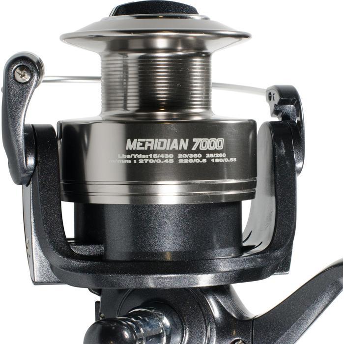 Moulinet pêche lourd MERIDIAN 7000 - 440398