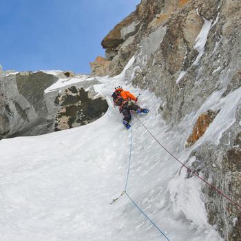 Cuerda Escalada y Alpinismo Simond 7,5mm x 60 Azul