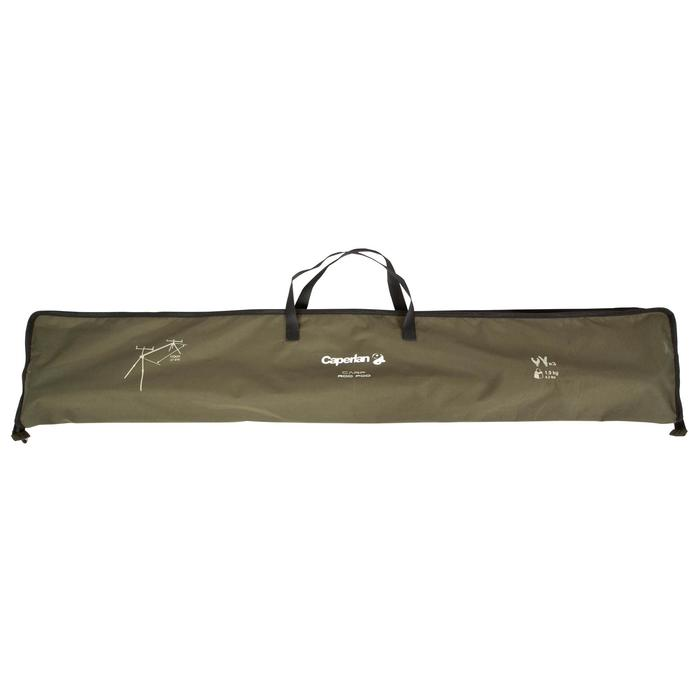 Support de cannes pêche de la carpe CARP ROD POD