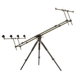 Hengelsteun Conquest Rod Pod 3/4 hengels