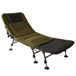 Bedchair carpfishing WILDTRACK