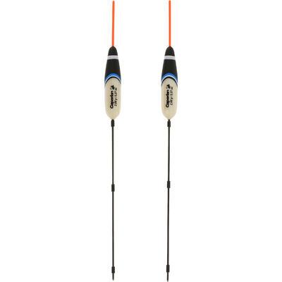 מצוף לדיג נייחRIVERSHOW 1גרם X2