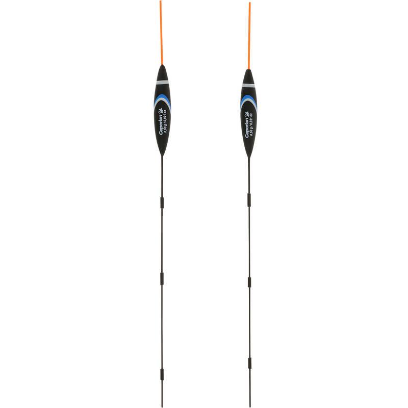 SPLÁVEK A DOPLŇKY NA LOV NA PLAVANOU Rybolov - LAKETHIN 0,6 G × 2 CAPERLAN - Rybářské vybavení