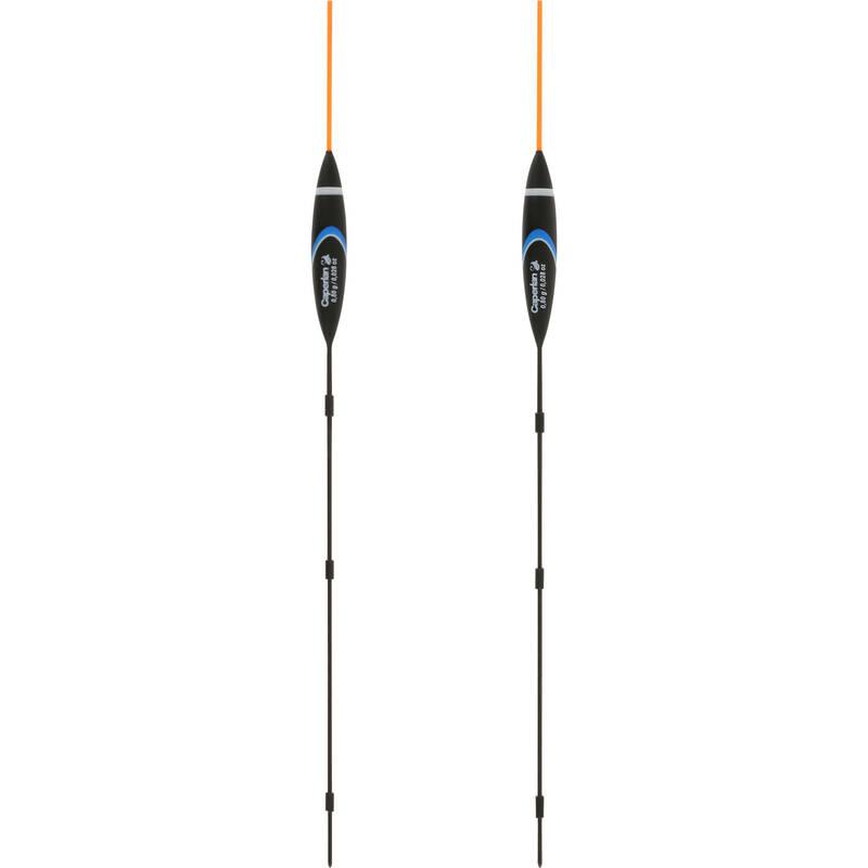 SPLÁVEK A DOPLŇKY NA LOV NA PLAVANOU Rybolov - SPLÁVEK LAKETHIN 0,8 G 2 KS CAPERLAN - Rybářské vybavení
