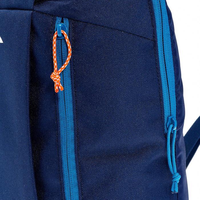 Wandelrugzak NH100 10 liter blauw blauw