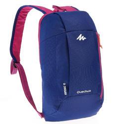 NH100 10L 健行背包 - 藍色/紫色