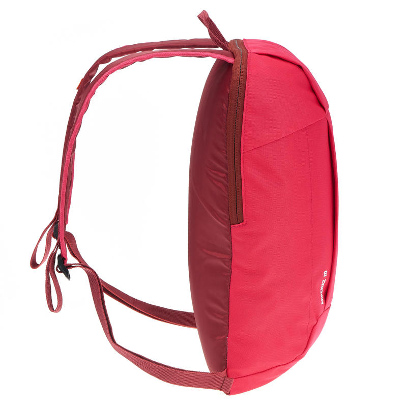 HIKING BACKPACK 10Litre NH100 - PINK