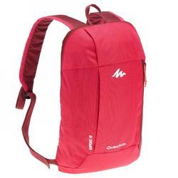 NH100 10L 10L 健行背包-粉紅色