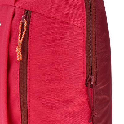 حقيبة Arpenaz 10 لتر للتنزه - وردي
