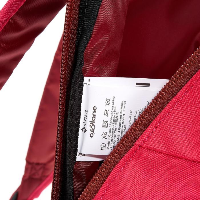 Wanderrucksack NH100 10 Liter rosa