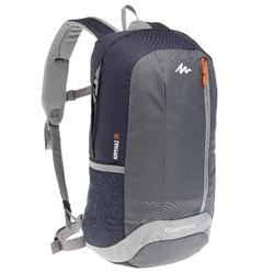 20-L 健行運動背包 NH100 – 米黃/藍色