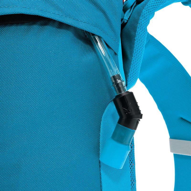 Mochila FORCLAZ 30 litros AIR Azul