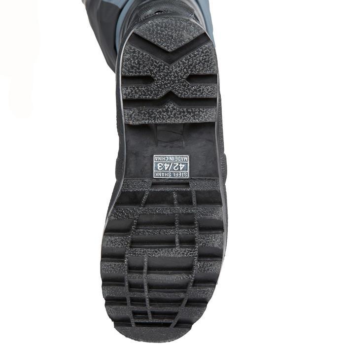 Ademende waadbroek Respi boots 3C Caperlan