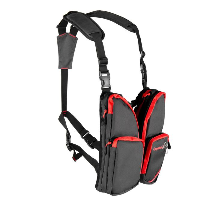 Chaleco de pesca CHEST PACK