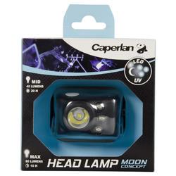 Hoofdlamp hengelsport Moon Concept - 441415