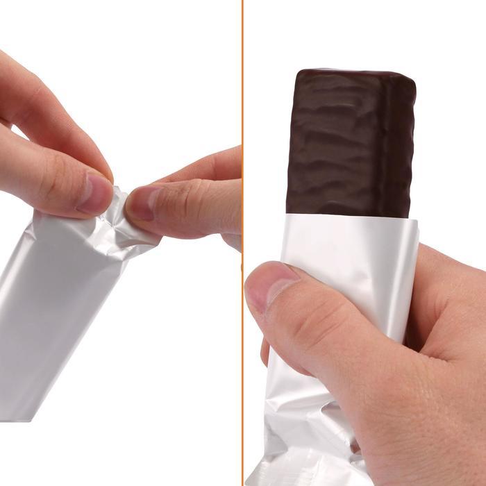 Barre de protéines MUSCLE GROWTH chocolat pralin 4X60g - 44147