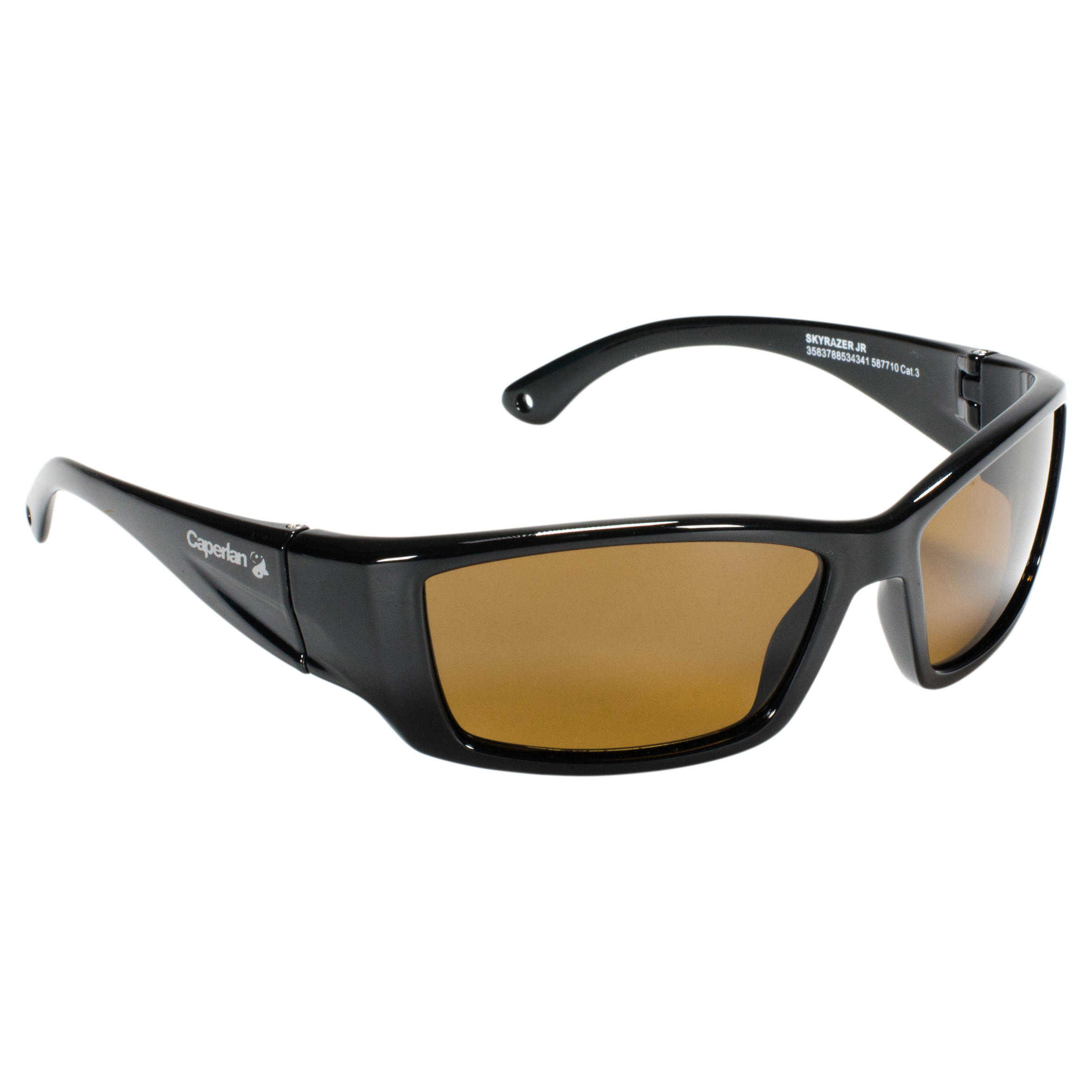 87e006ae611d Caperlan Polariserende hengelbril Skyrazer voor kinderen kopen met ...