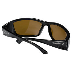 Kid's polarising fishing eye wear SKYRAZER 100