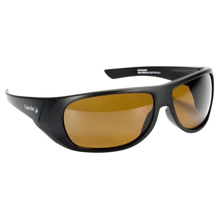 Polariserende visbril Skyrazer 100