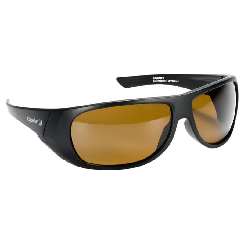 GLASSES AND CAPS Fishing - Sunglasses SKYRAZER 100 CAPERLAN - Fishing