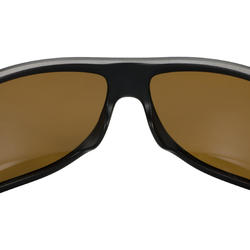 Polarising fishing sunglasses 100 SKYRAZER