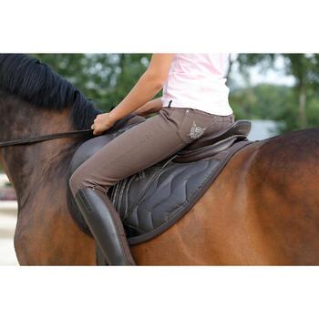 Schabracke Tinckle Pferd braun