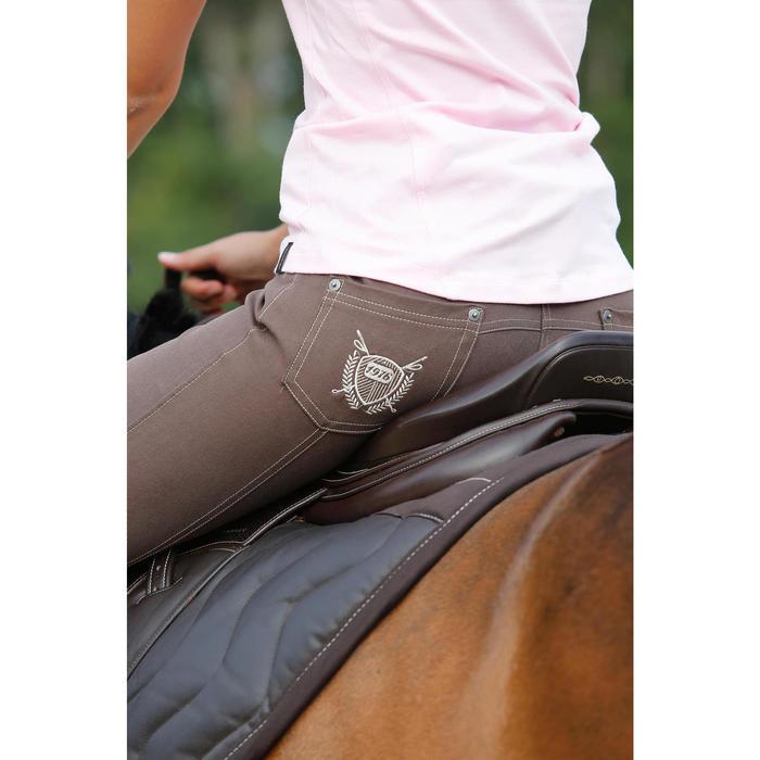 Tapis de selle équitation cheval TINCKLE - 441564
