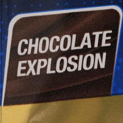Eiwitten Whey 9 chocolade 30 g - 44164