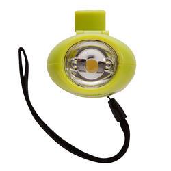 Autonome zaklamp Dynamo 100 8 lumen - 441658