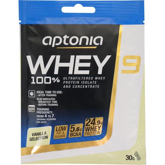 Eiwitten Whey 9 chocolade 30 g - 44169