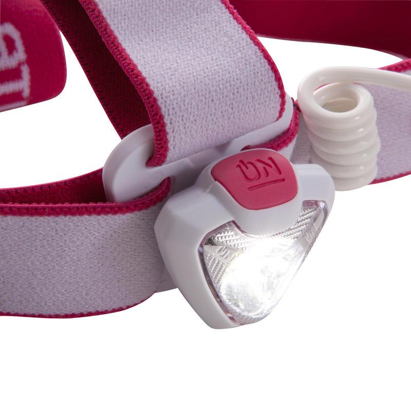 ONNIGHT 210 V2 Running Headlamp 100 lumens - pink