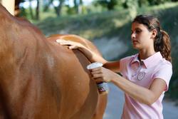 Lotion ruitersport paarden en pony's Star Body Lotion 250 ml - 441829