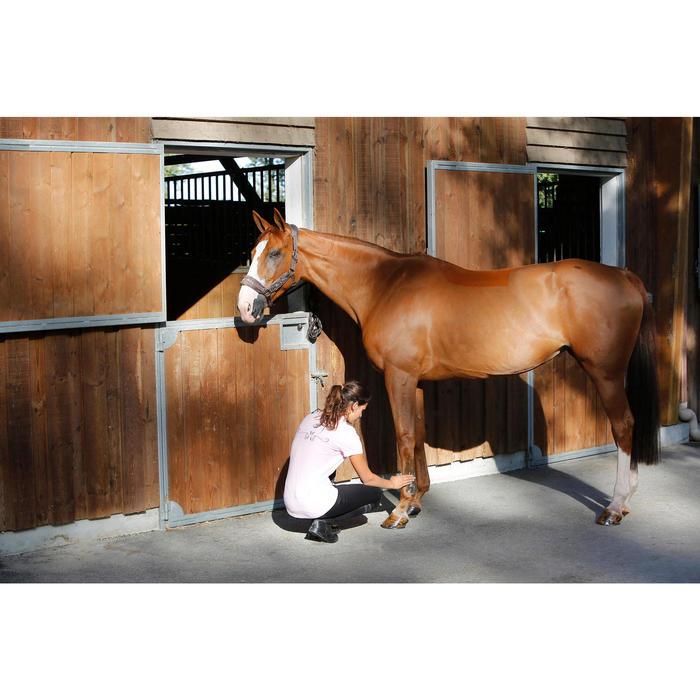 Gel rafraîchissant tendons en pot équitation cheval et poney COOL GEL 500 ML - 441835
