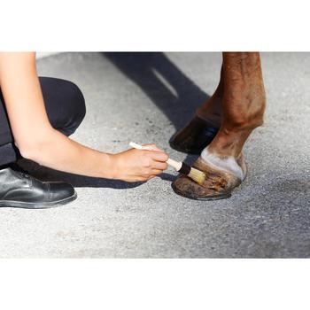 Graisse pour sabots équitation cheval et poney ONGUENT ENTRETIEN blond 2,5 L