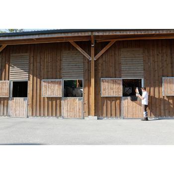 Complément alimentaire équitation cheval et poney HUILE DE FOIE DE MORUE - 1L - 441879