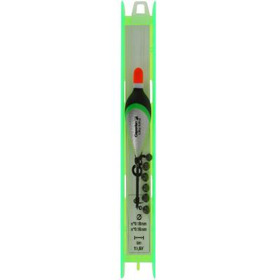 Набір оснащених волосіней RL Multi Stabyl Comp, Г10