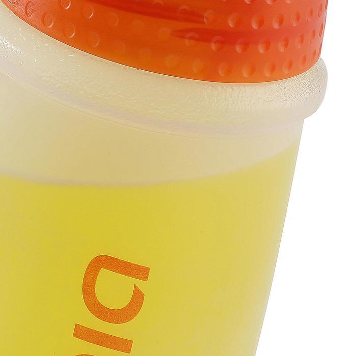 Iso-Getränkepulver Iso+ Orange 650g
