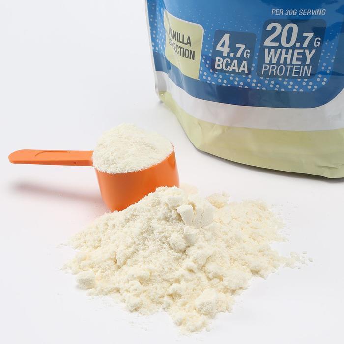 Eiwitten Whey 3 vanille 500 g