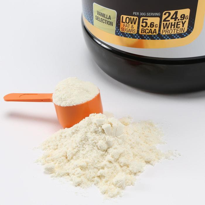 PROTEINE WHEY 9 vanille 1,8kg