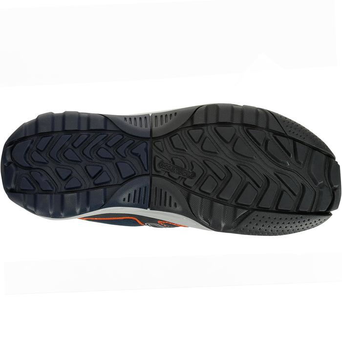 Chaussures de randonnée enfant Crossrock imperméables - 442617