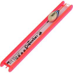 Vorfach Stippangeln RL Pole Riverthin 2 g, Hakengröße 16