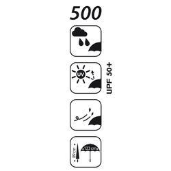 Golfparaplu 500 UV - 44325