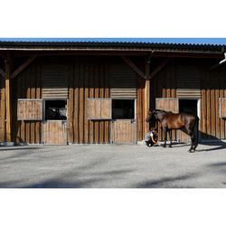 Aceite para casco equitación caballo y poni FOUGADRY 500 ml