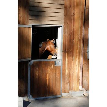 Bloque de sal equitación caballo y poni sal pura FOUGASALT sal pura - 5 kg