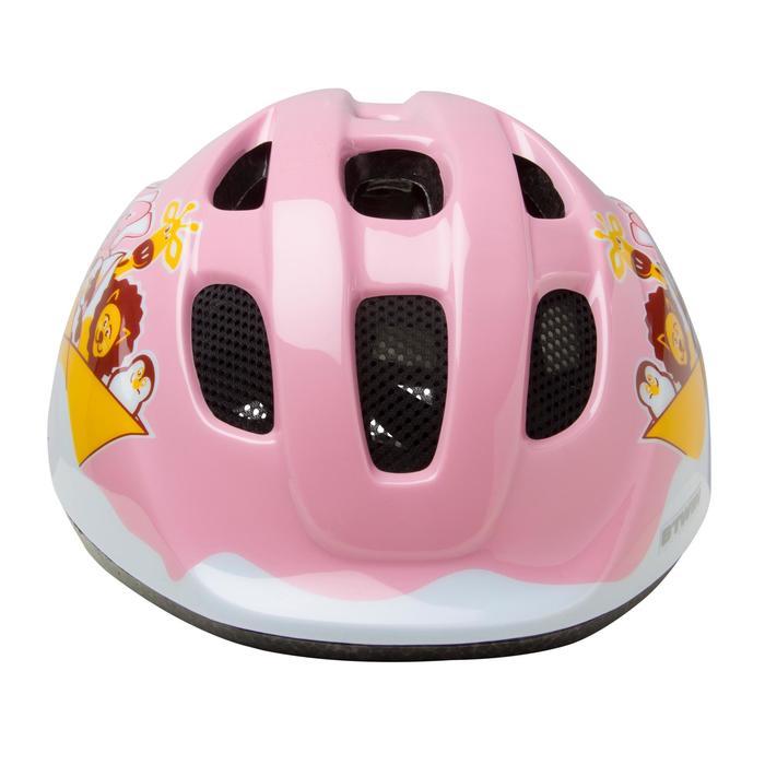 Baby fietshelm 300 roze