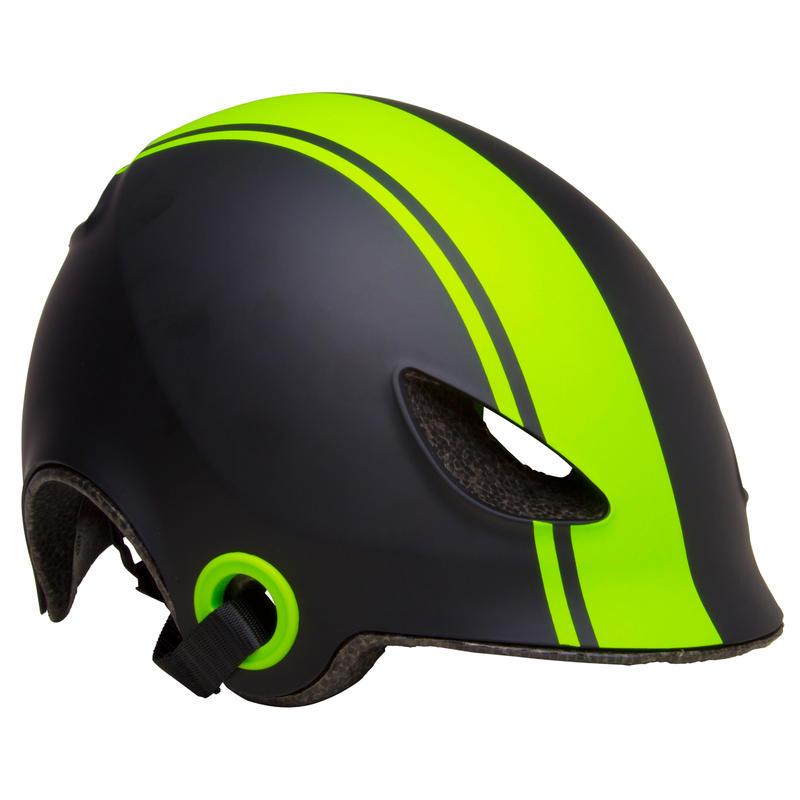 500 Racing Boy Kids' Cycling Helmet